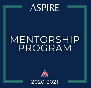 Aspire Menrtorship Program