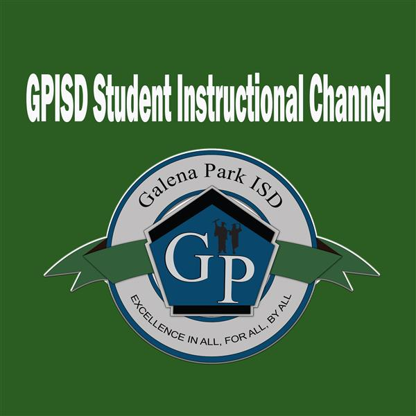 GPISD Student Instructional Channel