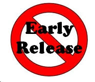 Today is a regular school day. Students will be dismissed at 3:45 pm. There is no early release for Cobb 6th Grade.