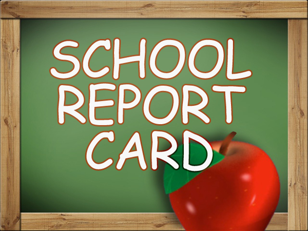 2019-2020 Federal and State Report Cards