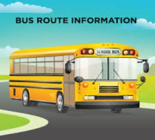 Bus Routes To and From GPMS