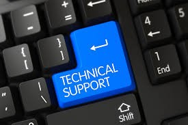 After-Hours Technical Support for Students/Parents