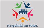 TX PTA Logo