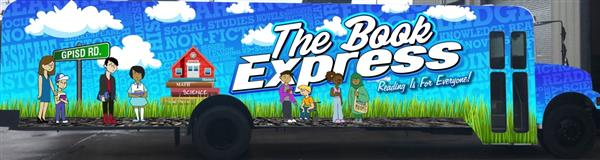 The Book Express