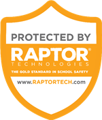 Raptor Badge